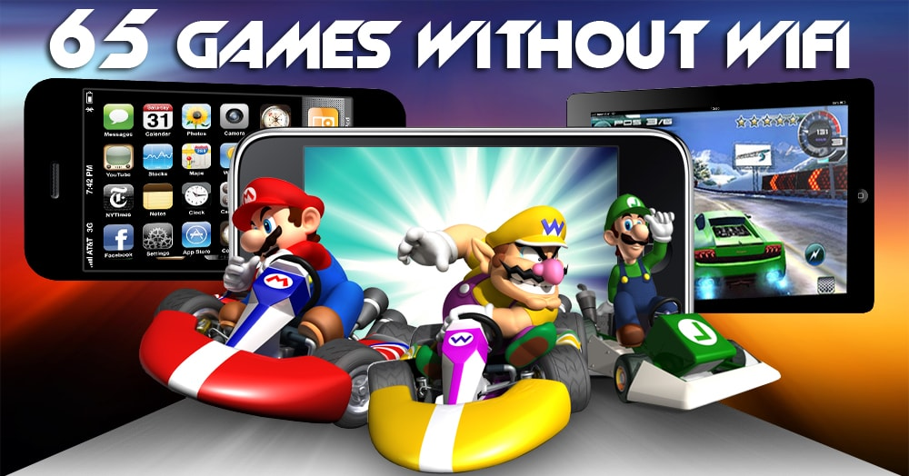 65-games-without-wifi-4574983 Best Of Internet Free Games @koolgadgetz.com.info